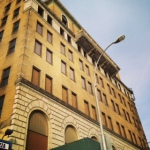 Shore Theater Hotel Plans Revealed!