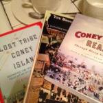 New Required Coney Island Reading