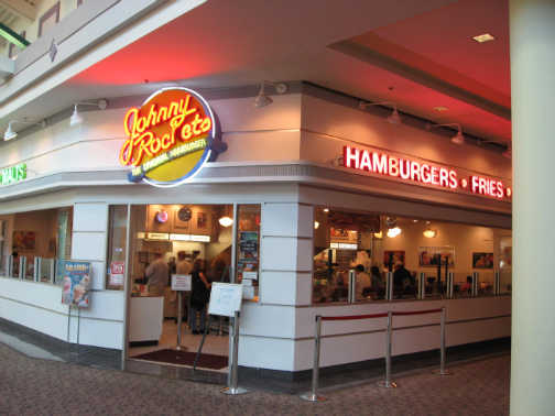 Surf Burgers >> Johnny Rockets Back on Track (New Update)