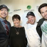Updated: Wahlburgers Coney Island to open Monday at Noon