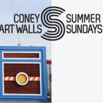 Coney Art Walls Summer Sundays Dance Party To Start June 21