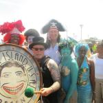 Mermaid Parade 2016 Date Announced