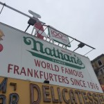 Nathan's to Sell Hot Dogs for a Nickel