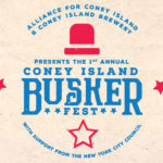 1st Annual Busker Fest Takes over Coney Island Saturday