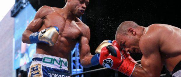 Boxing 24