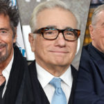 Scorsese Movie starring DeNiro Pacino to film at Coney Island