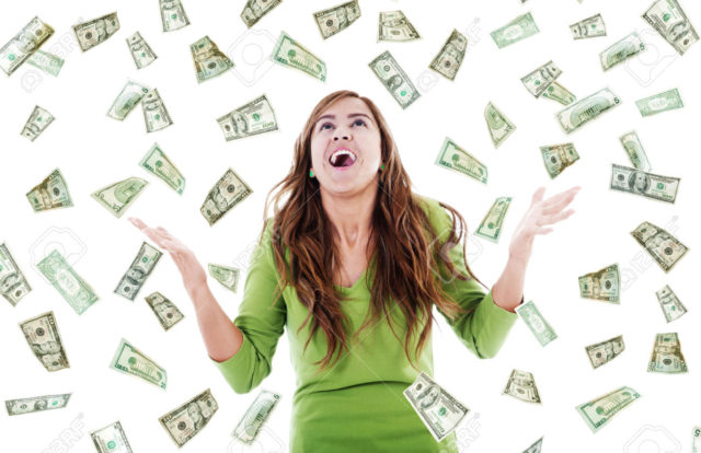 Instant Money Rituals to Become Rich – Debt Banishing Money