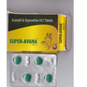 Buy Super Avana Usa